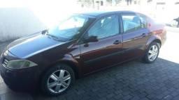 Renault Megane Sedan Expr 16