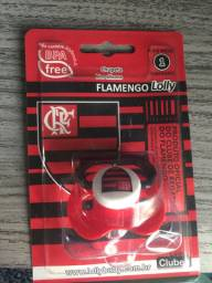 Chupeta do Flamengo