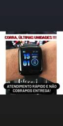 Promo Smartwatch D13(original) a prova d'agua com garantia e entrega grátis