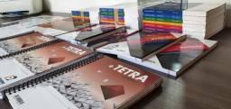 Coleção De Livros Poliedro Pré-vestibular