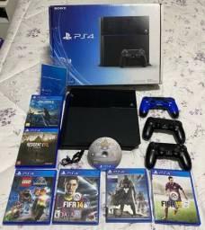 Ps4 (PlayStation 4) 500 Gb