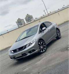 Honda Civic LXR (Impecável)