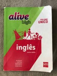 Ingles Alive High SM