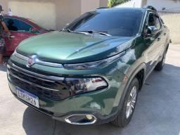 Fiat Toro Freedon 1.8 Aut com Gnv unico dono ! Impecavel