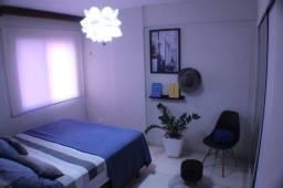 Apartamento 3 quartos com 114m² no Espinheiro