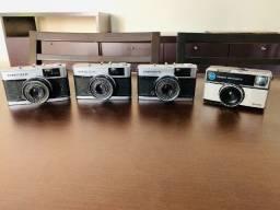 Cameras Antigas - Colecionador