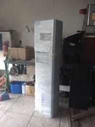 Ar Condicionado para Painel Elétrico Industrial - ACP