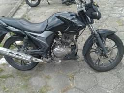Dafra Riva 150 2013