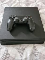 Playstation 4 Zero