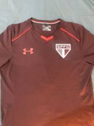 Camisas originais SPFC