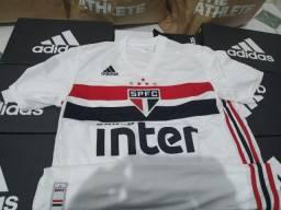 Camisas do São paulo original GG