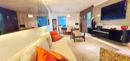 Casa em Condomínio 225m² no Viva Reserva, 3 suítes, Climatizada e Projetada