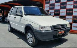 Fiat Uno Mille Way 1.0 2012/2013 Completo