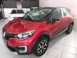 Renault Captur Intense Automática