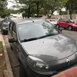 Sandero Renault 2014