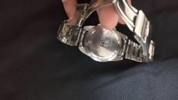 Relógio Seculus LongLife