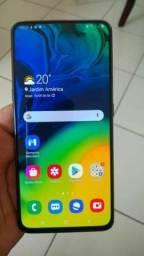 Galaxy A80 8gb de RAM 128GB