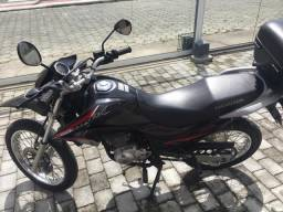 Moto Nxr150 bros flex