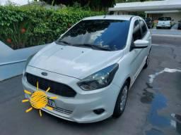 Ford KA SE 1.5 FLEX