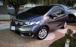 Vendo Honda Fit LX 1.5 2018 Automático