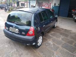 Vendo ou troco Renaut Clio 1.0 16v 2005/2006