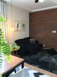 Apartamento seminovo 72 m² - 2 quartos, Três Barras