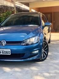 Volkswagen Golf Highline Tsi 1.4 2014 - Mk7 - Alemão