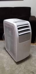 Condicionador de ar portátil Electrolux