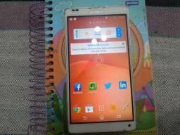 Smartphone Sony Xperia Modelo ZQ Versão C6503 Branco