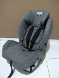Cadeira Carro Burigotto Reclinável até 25kg Aceito cartão