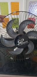 Ventilador de parede 60cm Delta premium