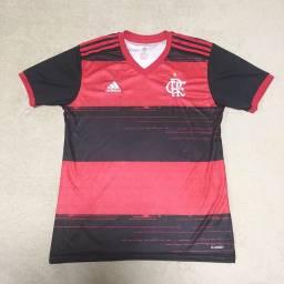 Camisa do Flamengo home 2020