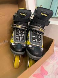 Patins Burnett