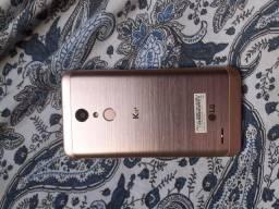 LG K11+ semi-novo