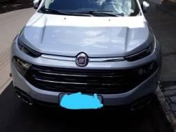 Fiat Toro Freedom 1.8 Flex Aut 2018