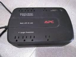 No break APC UPS ES 600 usado