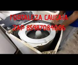 Consertô Maquina Lavar Geladeira Orcamento Grátis