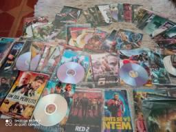 Dvd de filme muitos