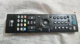 Vendo esse controle novo e original de TV LG.