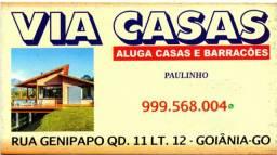 Aluga-se Casas