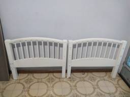 2 Cabeceiras de cama Tokstok