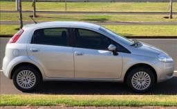 Fiat Punto Essence 1.6 Flex