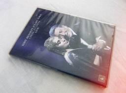 DVD Tony Bennett & Lady Gaga Cheek To Cheek Live
