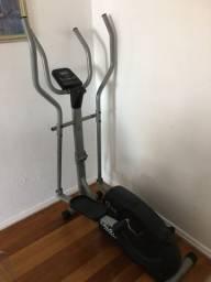 Elíptico Caloi Fitness