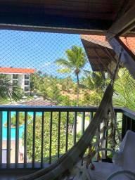 Flat* Resort Marulhos-Muro Alto-Venda