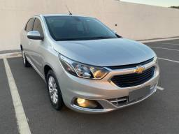 Chevrolet Cobalt Elite 2018 Impecável