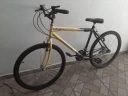 Bicicleta HX impact Oceano
