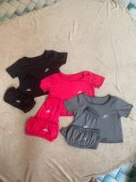 Conjunto Nike feminino