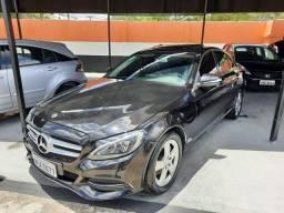 Mercedes C200 2.0 16v turbo LEIA ANÚNCIO