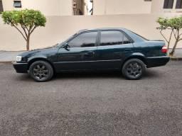 Corolla 2001 xei completo conservado!!!